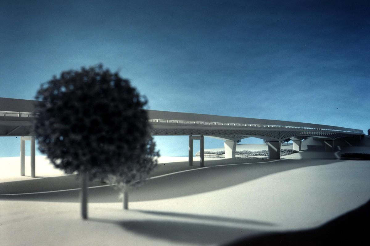 Neckarbrücke, Mannheim
