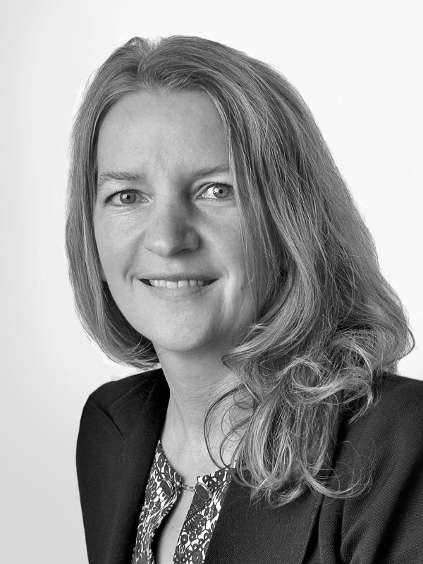 Portrait Irmgard Lochner