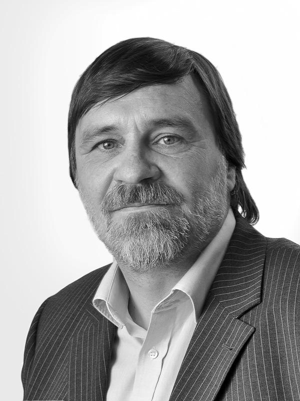 Portrait Roland Wetzel