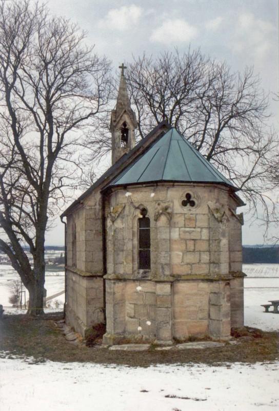 Wildenbergkapelle Ansicht