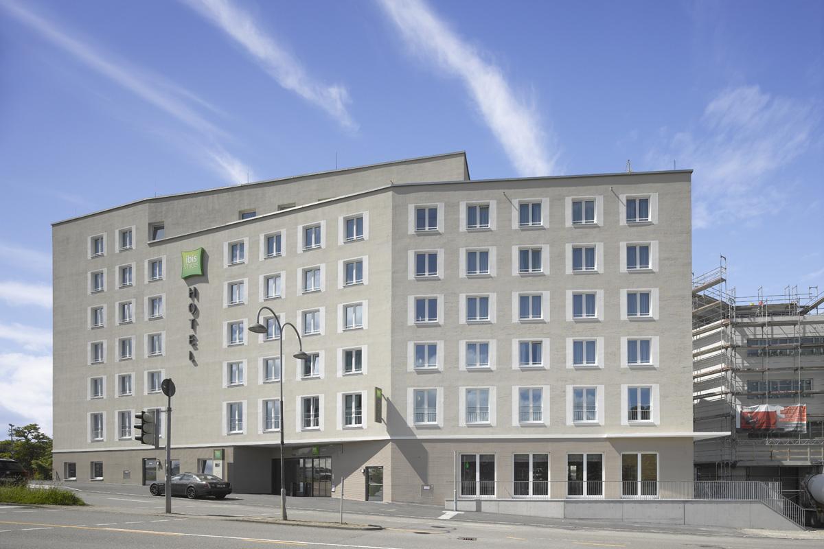 Hotel Ibis Tubingen